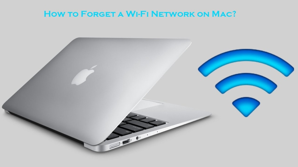 How to Forget a Wi-Fi Network on Mac - Norton Setup